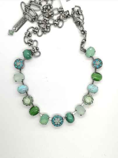 Africa / Congo Necklace N-3416-M1076-SP
