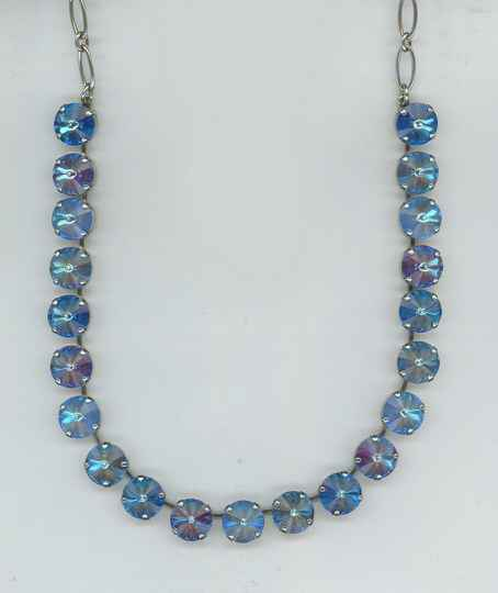 Sunkissed Necklace N-3474R-130-1-SP