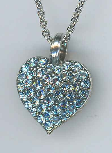 Necklace N-5700 202202