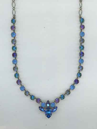 Sunkissed Necklace N-3504/4-130-1-SP