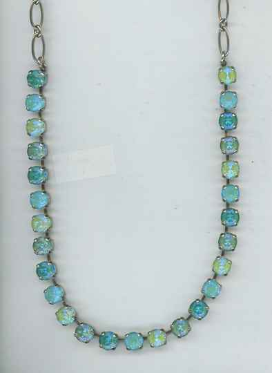 Sunkissed Necklace N-3252-142-1-SP