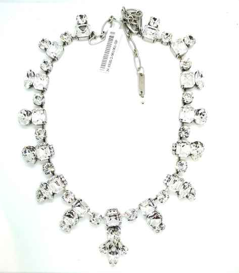 Inspiration /  On a Clear Day Necklace N-3320/2 001001 SP