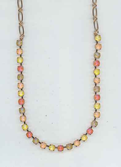 Sunkissed Necklace N-3430-136-1-RG