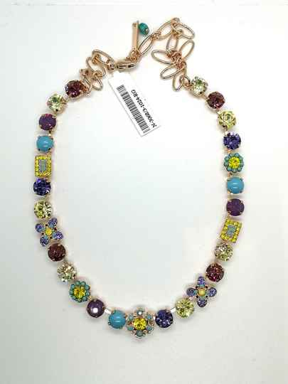 Inspiration / Happiness Necklace N-3068 1024 RG 1024 RG