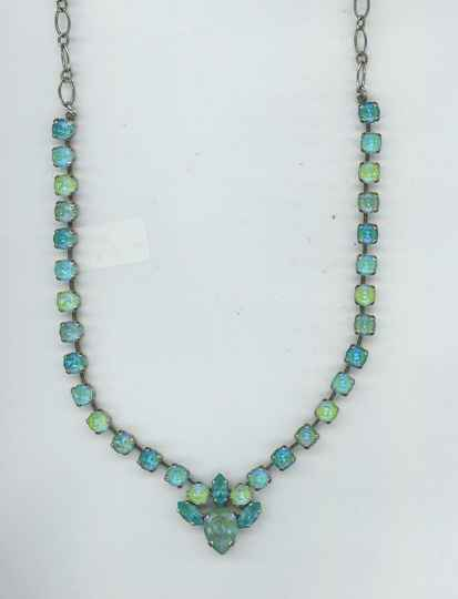 Sunkissed Necklace N-3504/4-142-1-SP