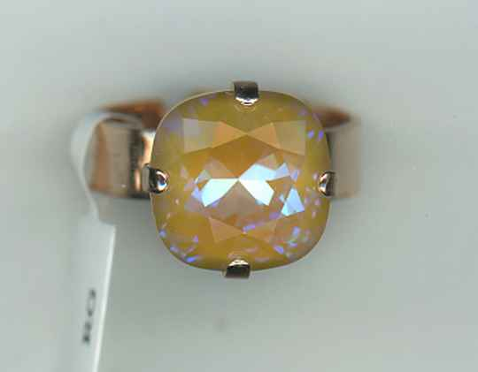 Sunkissed Ring R-7326/4-136-RG
