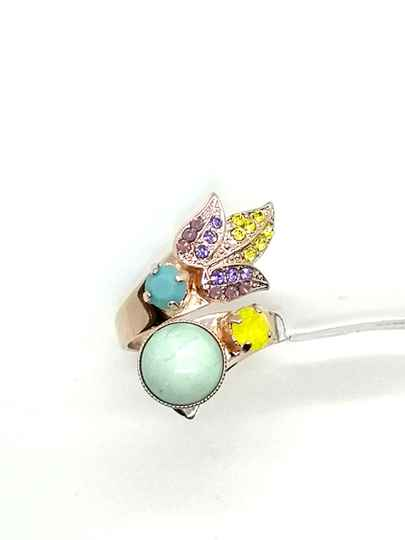 Inspiration / Happiness Ring R-7022/2 1024 RG