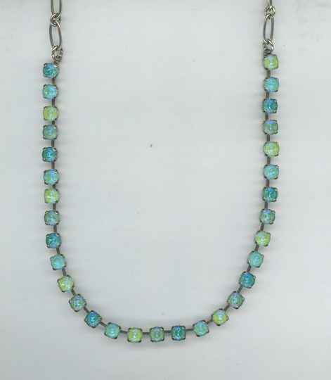 Sunkissed Necklace N-3430-142-1-SP