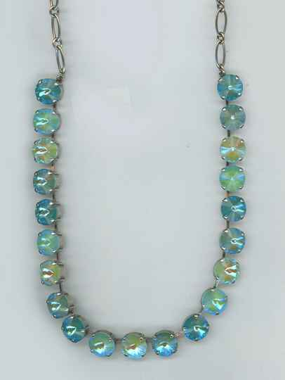 Sunkissed Necklace N-3474R-142-1-SP