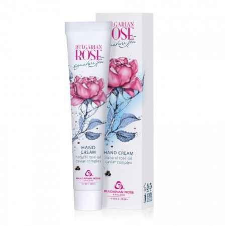 Hand cream Signature Spa