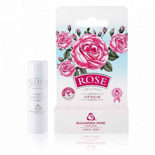 Lip balm stick Rose Original