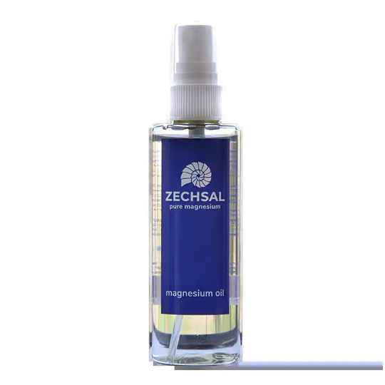 ZECHSAL Magnesium Olie Spray | 100 ml