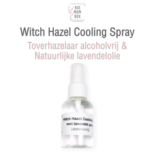 Witch Hazel Cooling Spray | 50ml