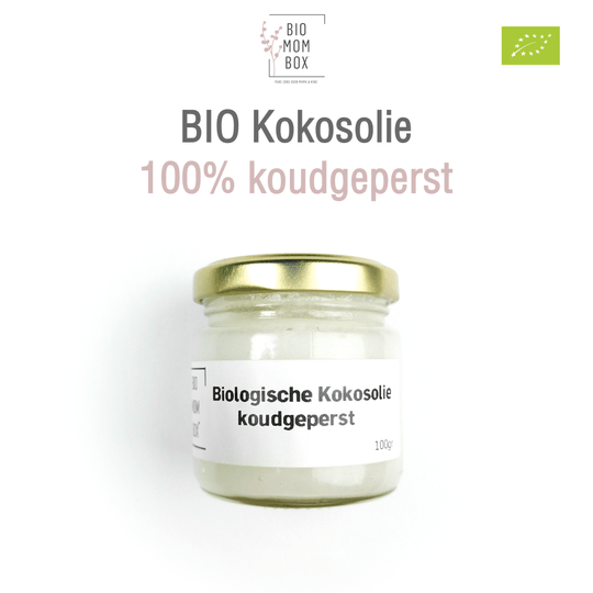 BIO Kokosolie | 100ml