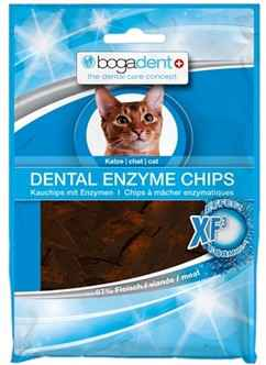 BOGADENT DENTAL ENZYME CHIPS KAT 50 GR