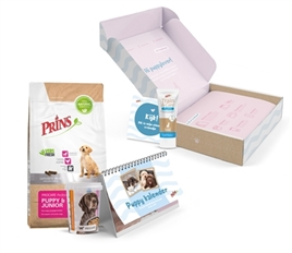 PRINS OPGROEIBOX PROCARE PUPPY / JUNIOR