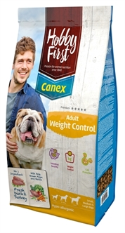 HOBBYFIRST CANEX ADULT WEIGHT CONTROL 12 KG