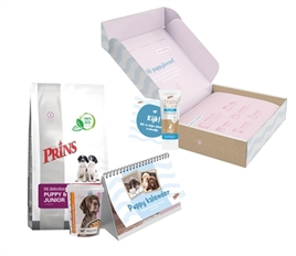 PRINS OPGROEIBOX FIT SELECTION PUP