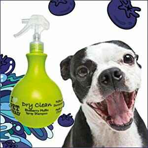 PET HEAD DRY CLEAN DROOGSHAMPOO 450ML