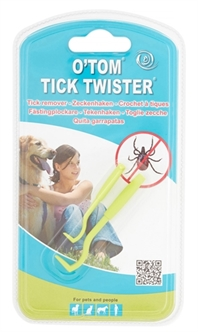 O'TOM TEKENPEN TWISTER 2ST