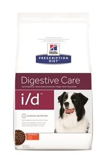 HILLS PRESCRIPTION DIET CANINE I/D 5KG