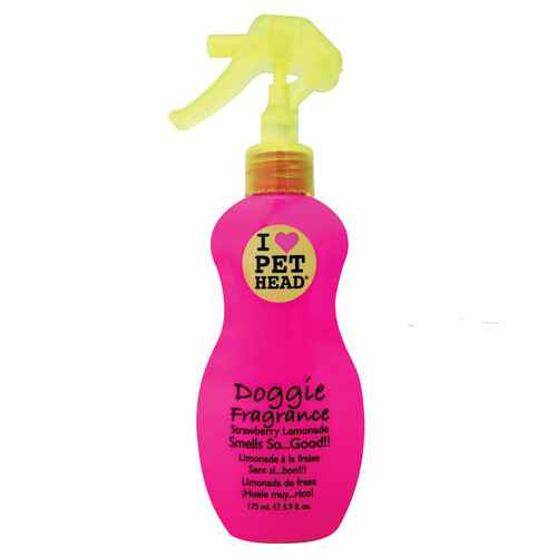 PET HEAD DOGGIE FRAGRANCE PARFUM 175ML