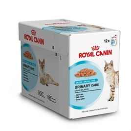 ROYAL CANIN URINARY CARE IN GRAVY 12X85 GR
