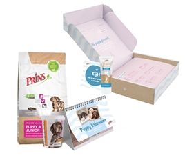 PRINS OPGROEIBOX PROCARE MINI PUPPY / JUNIOR