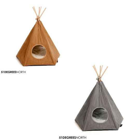 51 DEGREES NORTH MAND INUIT CATTIPI IGLO 55X55X65CM