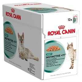 ROYAL CANIN WET INSTINCTIVE + 7 12X85 GR
