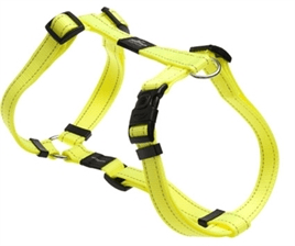 ROGZ FOR DOGS SNAKE TUIG 16MMX32-52CM OP=OP
