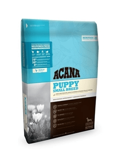ACANA HERITAGE PUPPY SMALL BREED 340GR / 2KG / 6KG