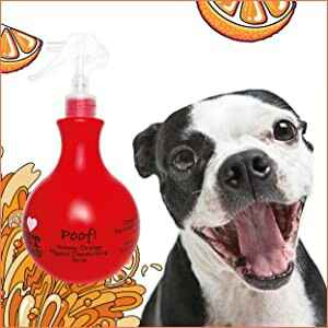 PET HEAD POOF SPRAY PARFUM 450ML