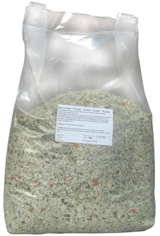 DIERENDROGIST BACK TO NATURE 10 KG