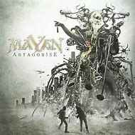 LP Mayan - Antagonise limited