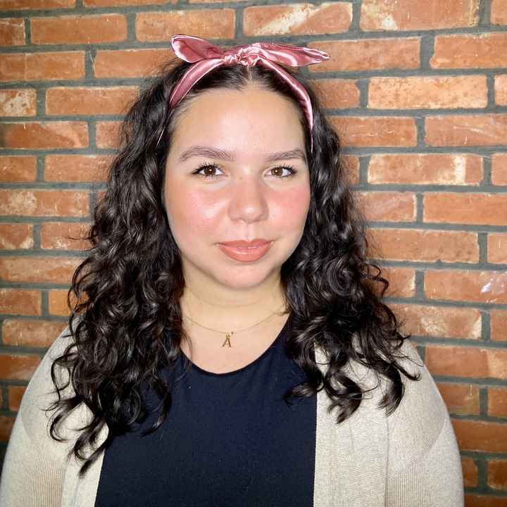 Headband (accessory, make-up, skincare or work-out)