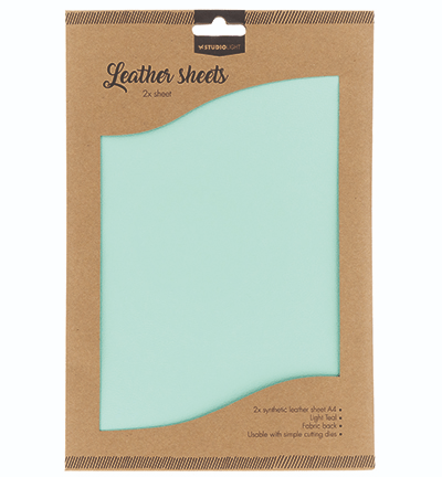 Fake Leather Sheets nr.07