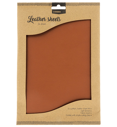 Fake Leather Sheets nr.02