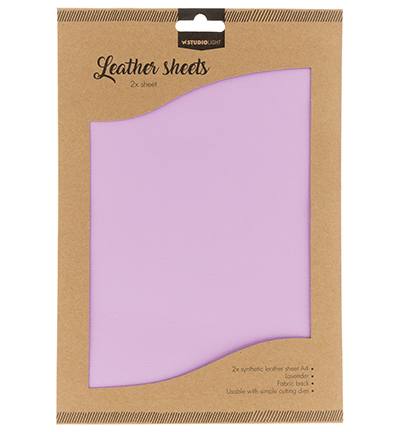 Fake Leather Sheets nr.06
