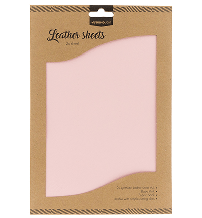 Fake Leather Sheets nr.05
