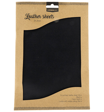 Fake Leather Sheets nr.04