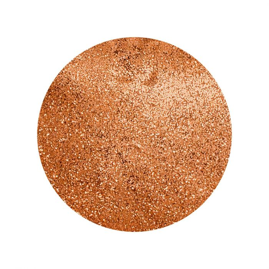 We R Memory Keepers • Glitter Spin IT 10 oz extra fine copper canyon (661213)