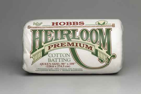 Hobbs Heirloom 80/20  240 cm breed