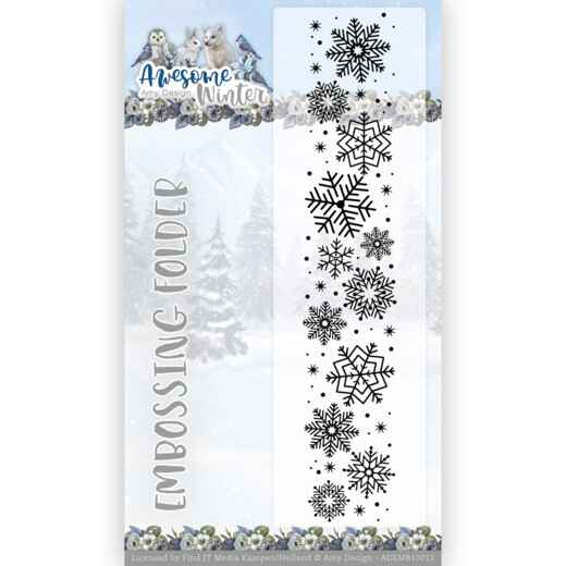 ADEMB10013 Amy Design - Awesome Winter