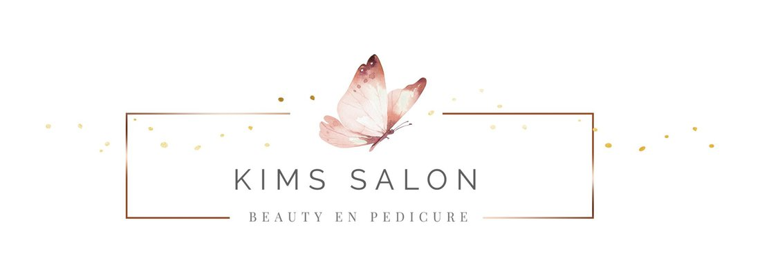 Kims beauty en pedicure salon