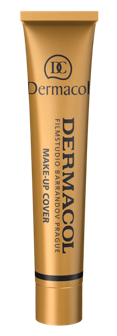 Dermacol Make-up cover actie