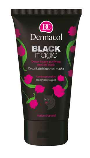 Black Magic Peel-off mask 150 ml