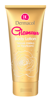 Glamour body lotion 200 ml