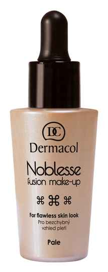 Noblesse Fusion Make-up 25 ml NEW