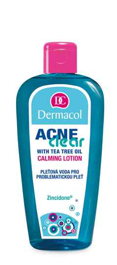 AcneClear Calming Lotion 200 ml